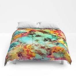 Crunch Comforters