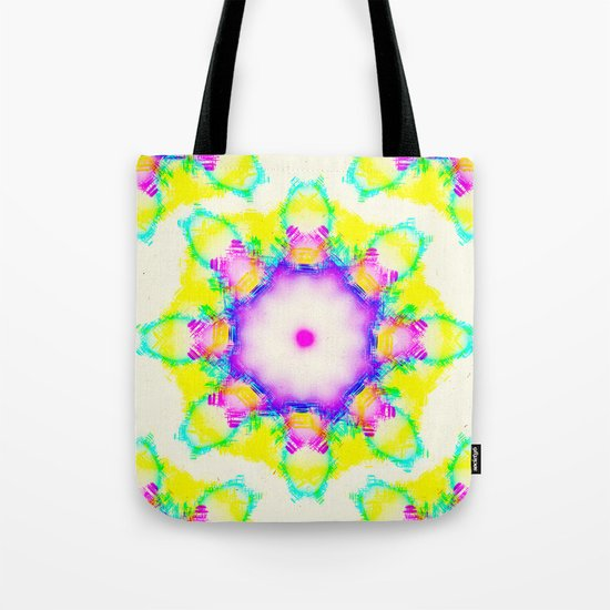 Fracticality Tote Bag