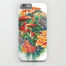 Fungus Amongus Slim Case iPhone 6s