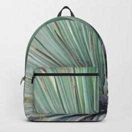 Agave Plant Backpack