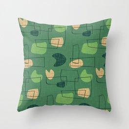 Bulusan Throw Pillow