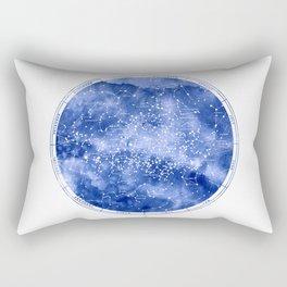 Southern Stars Rectangular Pillow