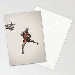 MJ50 Stationery Cards
