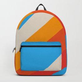 Classic Retro Gefjun Backpack