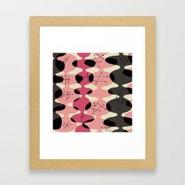 Rasshua Framed Art Print