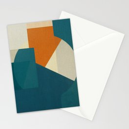Sun Watch Stationery Cards