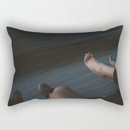 Arizona Freight Riding Rectangular Pillow