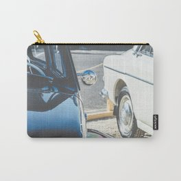Volvo Antique Carry-All Pouch