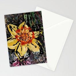 Daffodils Dream Stationery Cards