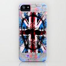 Skull Jack iPhone (5, 5s) Slim Case