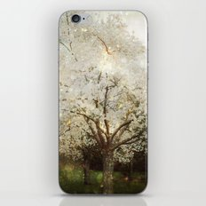 The Ghosts in the Trees iPhone & iPod Skin