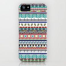 Christmas Sweater Slim Case iPhone (5, 5s)