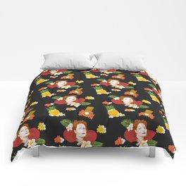 HAWAIIAN SUSAN SARANDON  Comforters