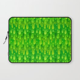 Radioactive Slime Laptop Sleeve