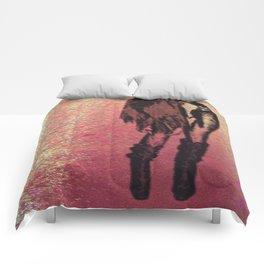 Edna Comforters