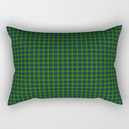 Muir Tartan Rectangular Pillow