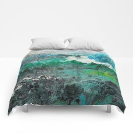 Caribbean Comforters