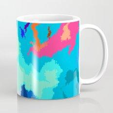 Abstract World Mug