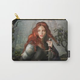 Heir of Windacre Carry-All Pouch