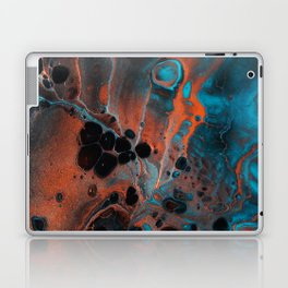 Copper Ocean Laptop & iPad Skin