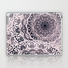 BOHOCHIC GIRL MANDALAS Laptop & iPad Skin