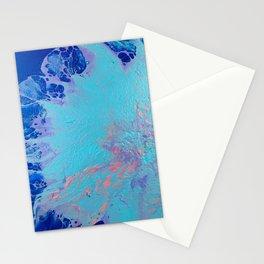 Microverse AKA Miniverse Stationery Cards