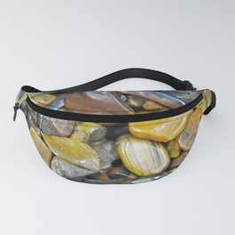 Tiger's Eye Fanny Pack