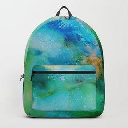 Blellow Backpack