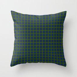 Fergusson Tartan Plaid Throw Pillow