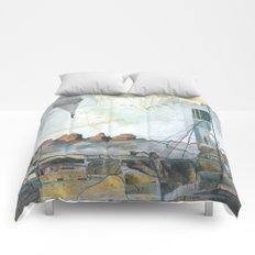 Exploration: Drought Comforters