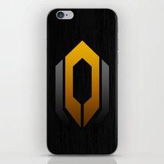Mass Effect - Cerberus iPhone & iPod Skin