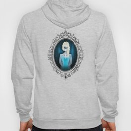 Epilogue Collection, Series 1 - After The Snow Hoody