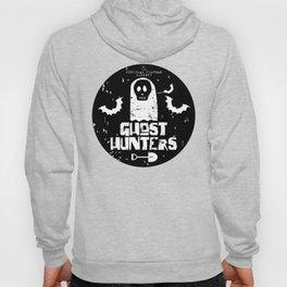 The Singular Fortean Society Ghost Hunters Hoody