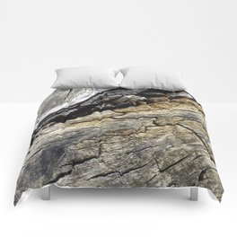 Fissure Comforters