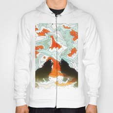 Cats Collaboration Hoody
