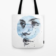 small piece 27 Tote Bag