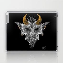 Devil #1 Laptop & iPad Skin