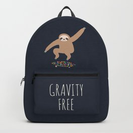 Sloth Gravity Backpack