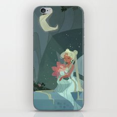 The Serenity Line iPhone & iPod Skin