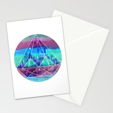 The Lost City Stationery Cards