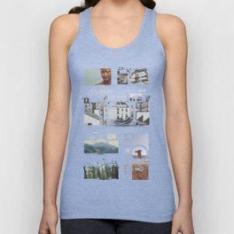 Moments Unisex Tank Top