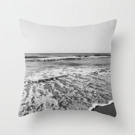 Sullivan's Island IV Throw Pillow