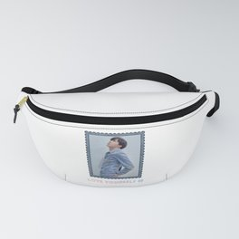 BTS - Love Yourself Tear V4 - J-Hope Fanny Pack