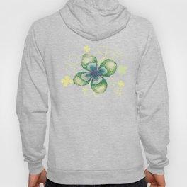 Four-leaf clover Hoody