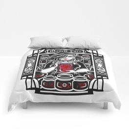 The Apothecary Comforters