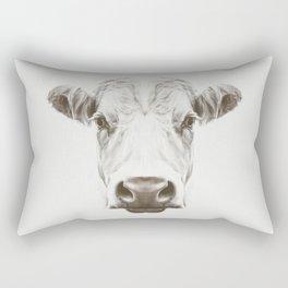 Cow Sym Rectangular Pillow