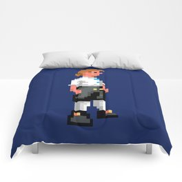 """I wanna be a pirate!"" Comforters"