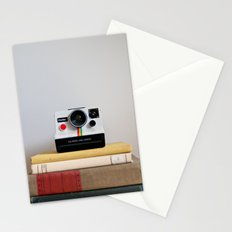 Instant Fun Stationery Cards