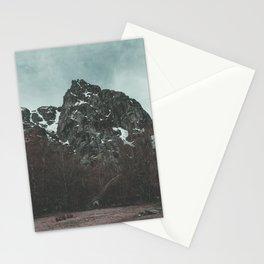 Ancestors Stationery Cards