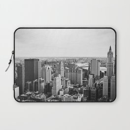 South of Manhattan - New York Laptop Sleeve